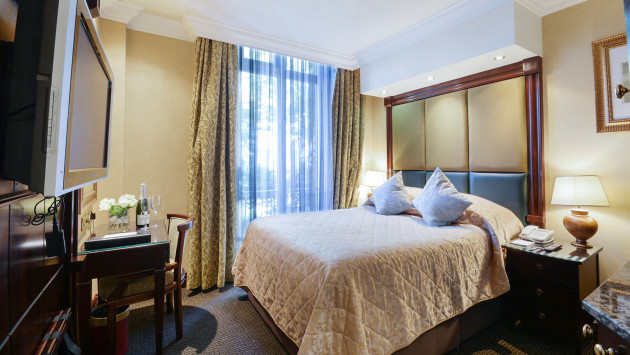 The Premier Notting Hill Hotel 1