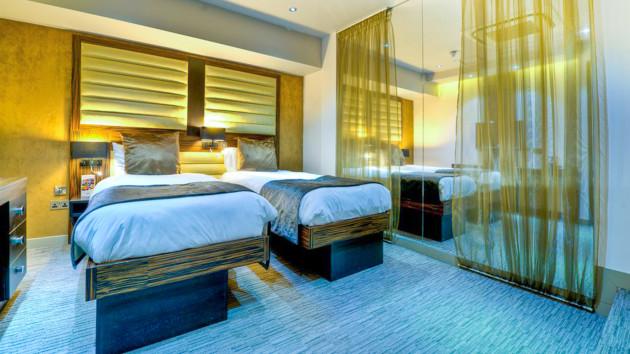 Hotel Best Western Maitrise Hotel Maida Vale 1