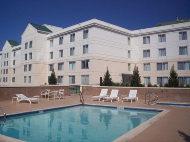 Hilton Garden Inn New Orleans Convention Center Hotel New Orleans From 64
