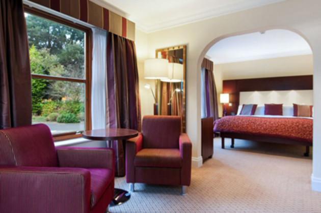 Hotel Hilton Avisford Park, Arundel thumb-3