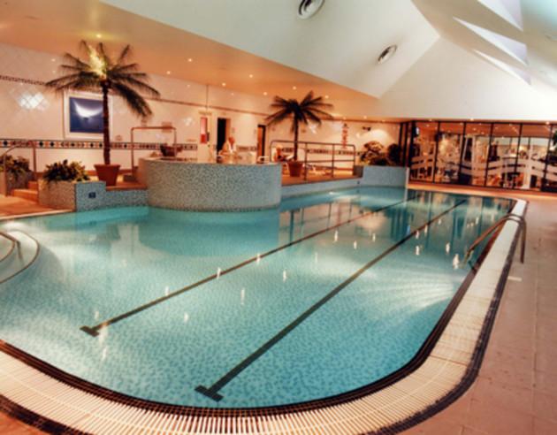 Hilton Hotel Spa East Midlands Airport