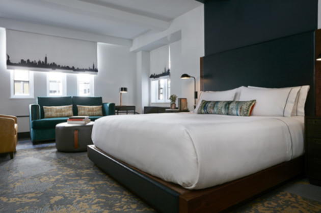 Hotel The Renwick Hotel New York City, Curio Collection By Hilton thumb-2