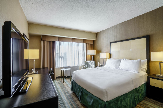 Hotel Holiday Inn New York City-midtown-57th St. 1