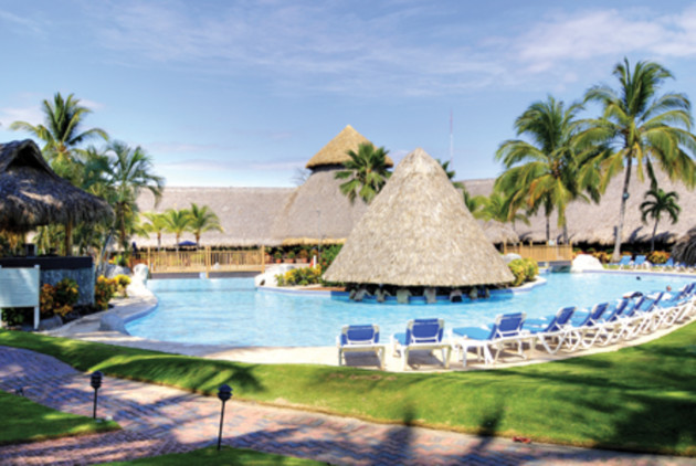 Doubletree Resort By Hilton Hotel Central Pacific Costa Rica 1