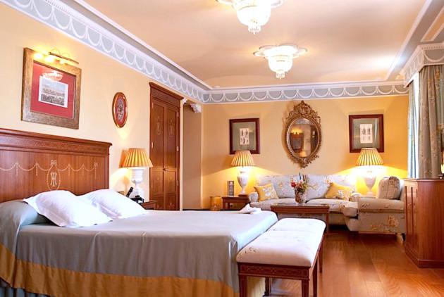 Hotel Inglaterra 1