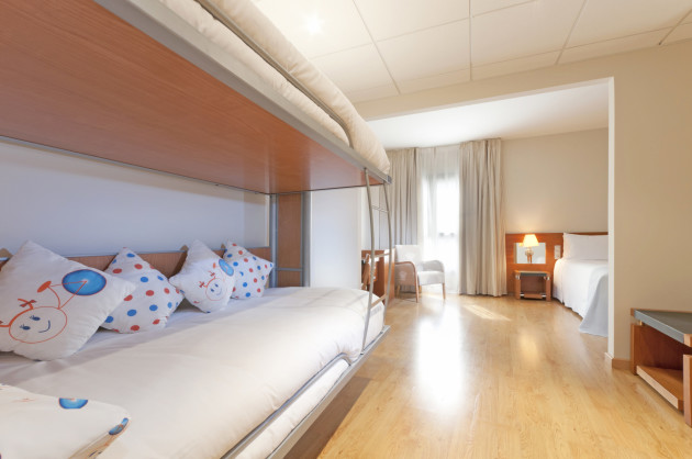 Hotel TRYP Indalo Almeria thumb-3
