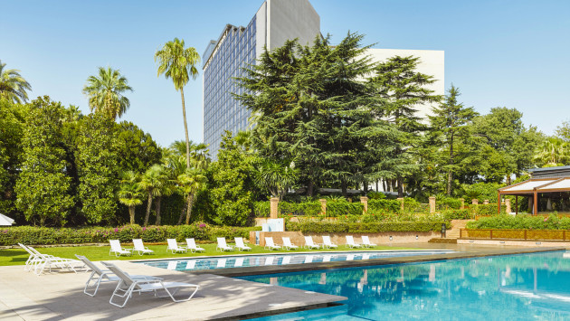 Hotel Fairmont Hotel Rey Juan Carlos I thumb-4