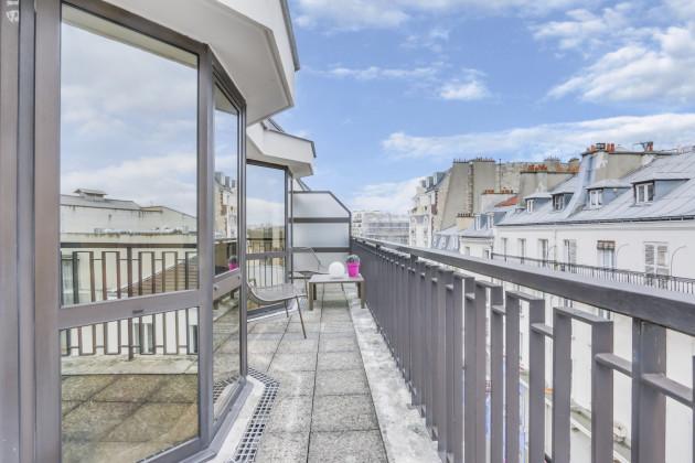 Hôtel Mercure Paris Montparnasse thumb-4