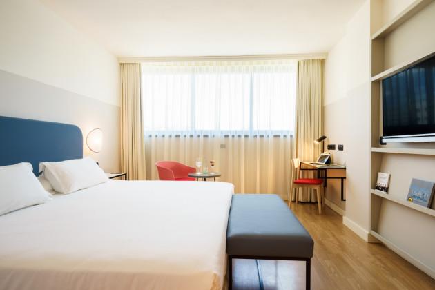 Hotel Sercotel Malaga thumb-4