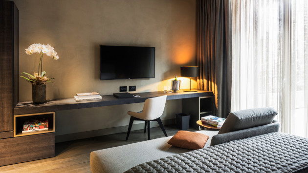 Hotel Viu Milan thumb-3