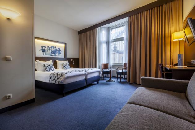 Hotel Die Port Van Cleve thumb-4