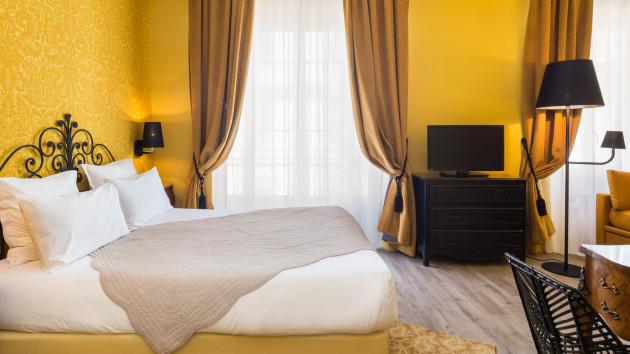 Le Grimaldi Hotel thumb-4