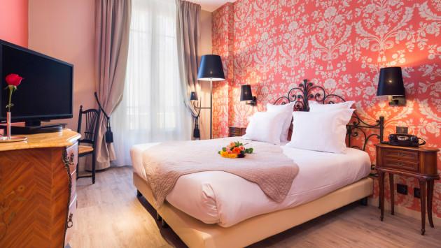 Le Grimaldi Hotel 1