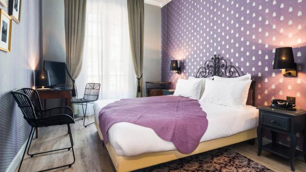 Le Grimaldi Hotel thumb-3
