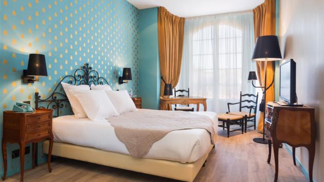 Le Grimaldi Hotel thumb-2