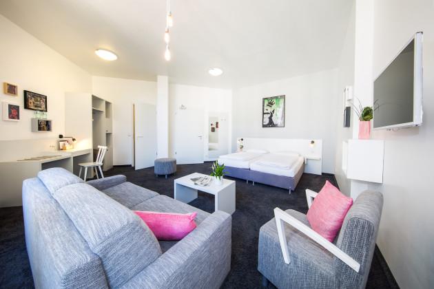 Hotel Calma Berlin Mitte 1