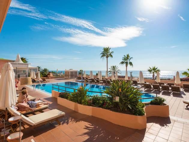 Hotel Fuerte Marbella thumb-3