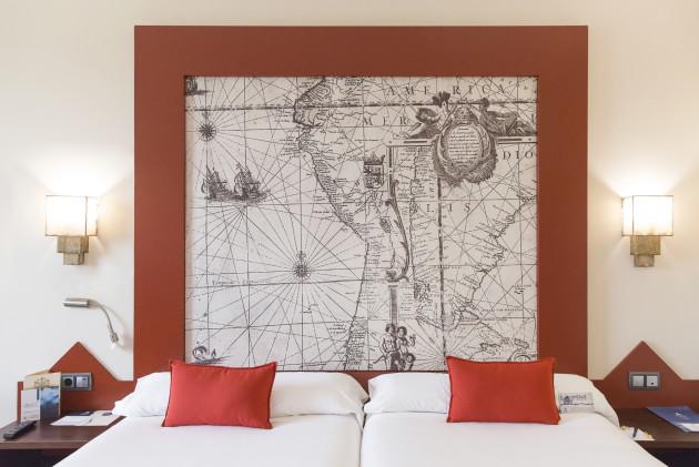 Hotel Ribera De Triana thumb-3