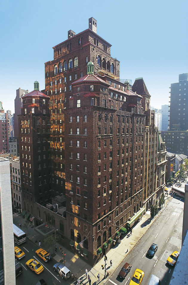 Hotel NH New York Jolly Madison Towers 1