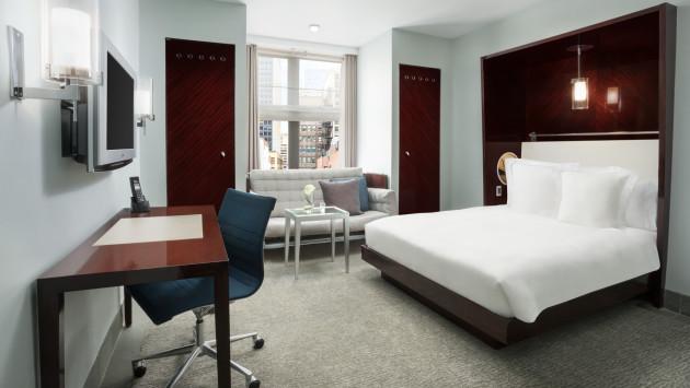 Hotel Royalton Hotel thumb-4