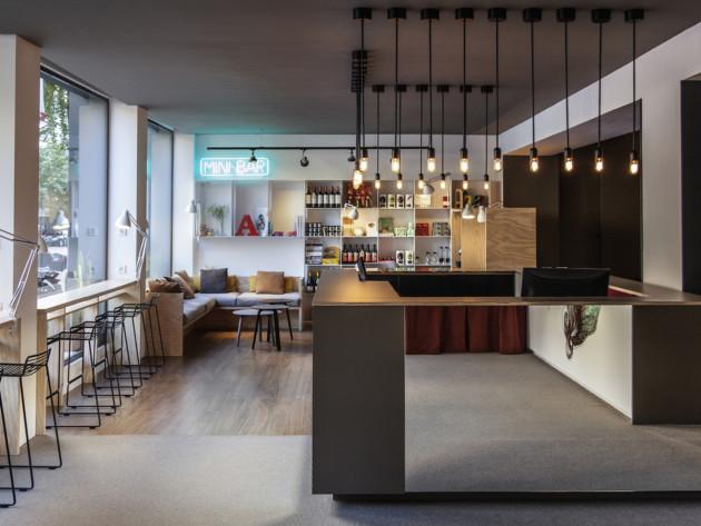 Hotel Mercure Barcelona Condor 1