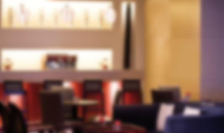 HotelStunning 5-star Bur Dubai hotel with pool