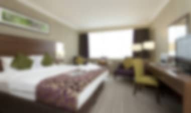 Hotel Stylish 4-Star Hotel with Great Ballsbridge Location