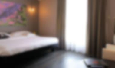 HotelHotel céntrico renovado con gimnasio