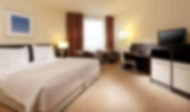 Hotel¡Hotel moderno y elegante a excelentes precios!