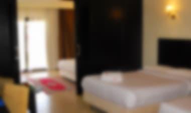 HotelFantástica oferta Todo Incluido en las afueras de la ciudad