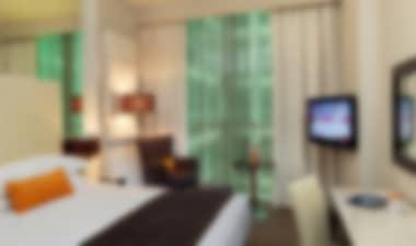 Modern 3 Star Hotel In Central Dubai
