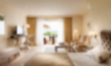 Hotel Elegante complejo de playa de 5 estrellas que ofrece restaurantes galardonados