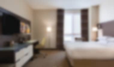 HotelModerno hotel de 3 estrellas situado en el Distrito de los teatros de Boston