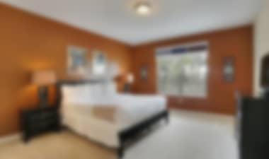 HotelComfortable 4-star Condo Resort In Orlando