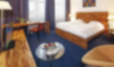 HotelElegante hotel de 4 estrellas cerca de la histórica Potsdamer Platz