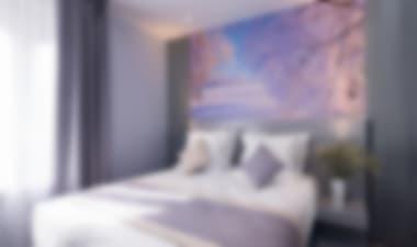 HotelMagica atmosfera a pochi minuti dal Sacre-Cœur