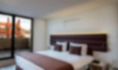 Hotel de 4 estrellas cerca de Barcelona Museo Egipcio