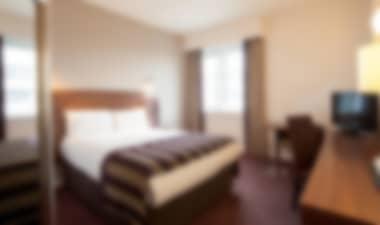 HotelHotel Recientemente Remodelado Superior En Centro de la Ciudad