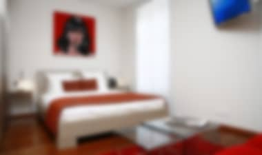 Hotel Contemporary-style 4-star boutique hotel in Geneva's Latin Quarter