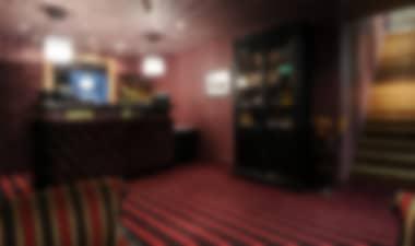 HotelHotel de 4 estrellas de estilo contemporáneo, ideal para la vida nocturna de Manchester
