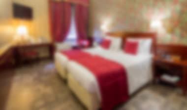 HotelEco-friendly Hotel con palestra e parcheggio privato