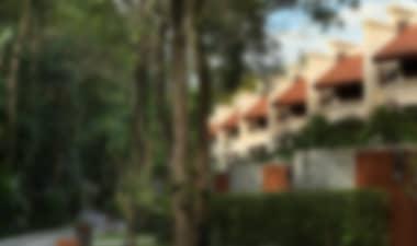 HotelModerno resort sulla spiaggia in una zona tranquiilla di Phuket