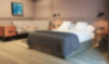 hotel moderno y refinado boutique hotel en el barrio de salamanca