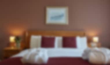 HotelEccezionale rapporto qualità prezzo in un fantastico hotel moderno