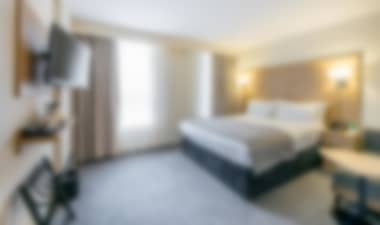 Hotel Stylish 4-star spa hotel near Kensington High Street