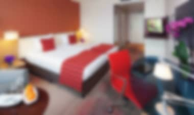 HotelDockside, 4-star hotel close to Central Station