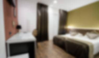 HotelSmart 3-star hotel near La Rambla