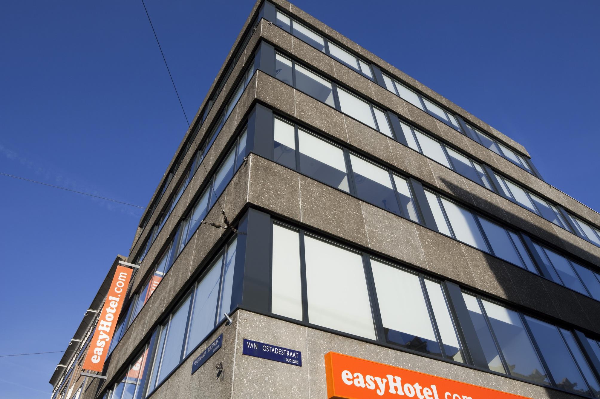 hotel easyhotel amsterdam city centre south em amesterd o