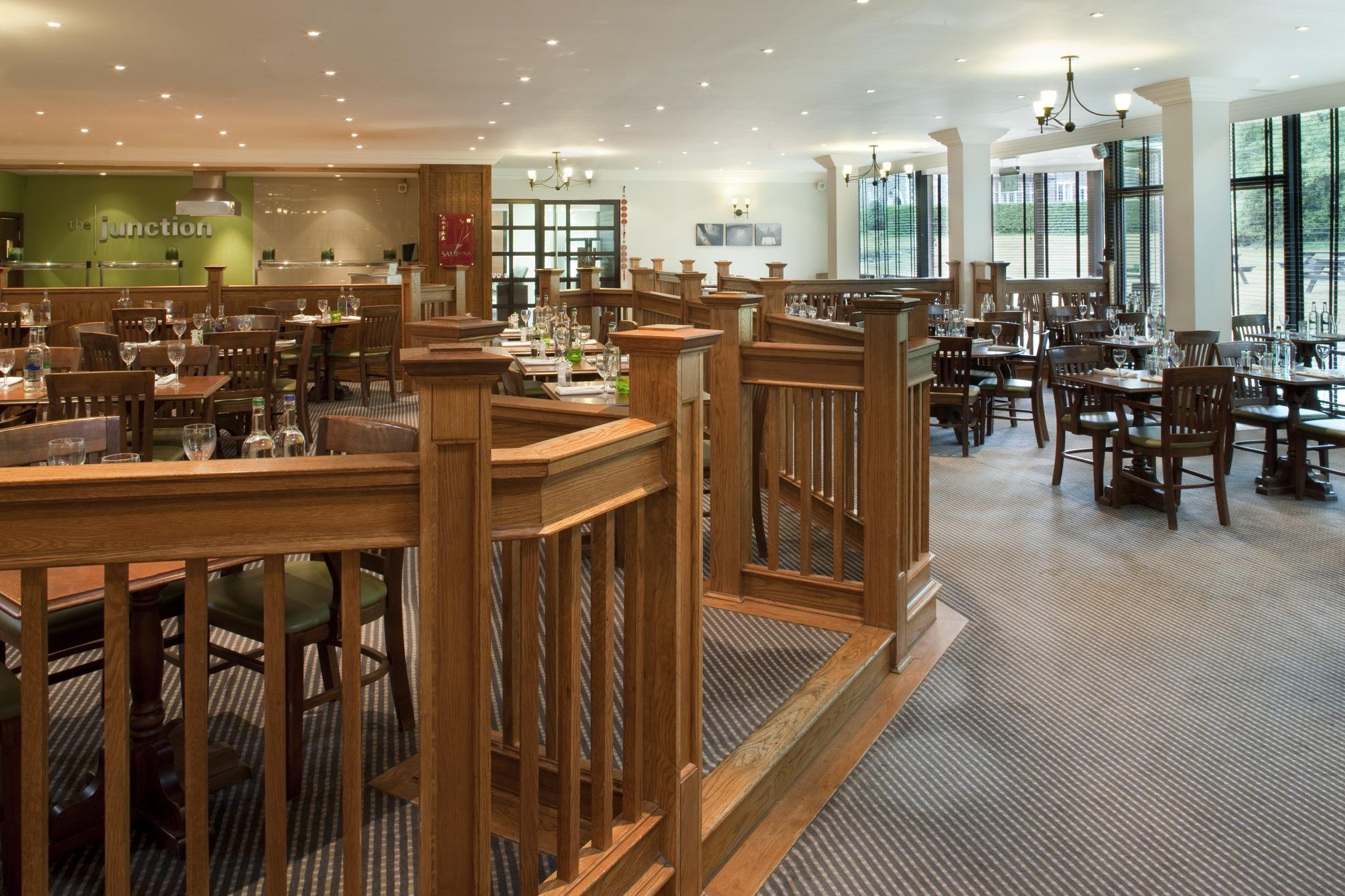 HotelHoliday Inn Filton Bristol
