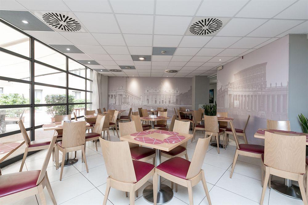 Hotel Holiday Inn Express Rome - San Giovanni 1